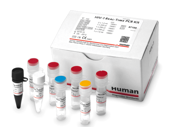Real-Time PCR Assays